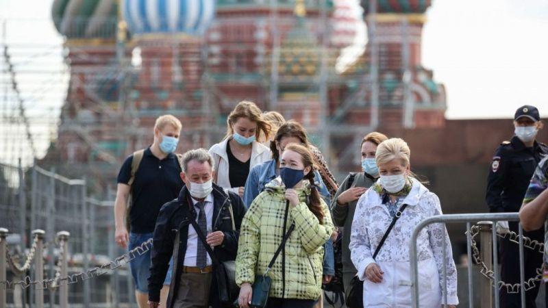 Rusya'dan Flaş Karar: Aşı Olmayana İş Yok
