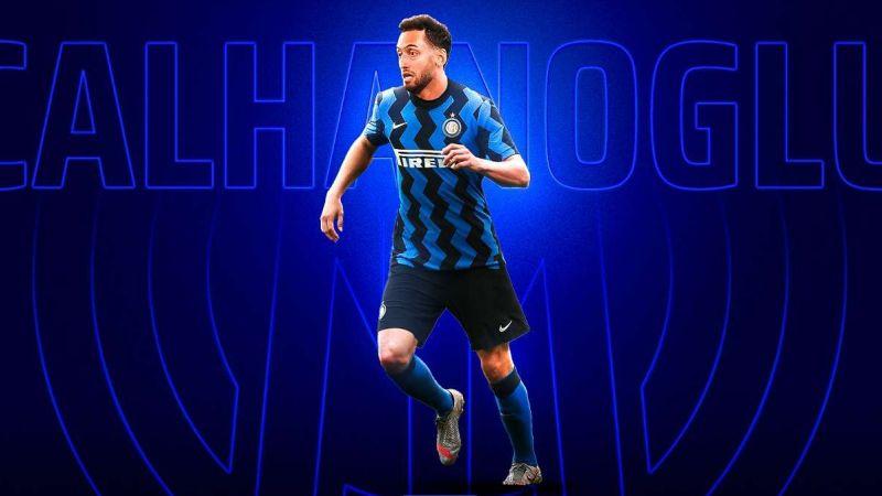 Milli Futbolcumuz Hakan Çalhanoğlu'ndan Yeni Transfer! İtalya'nın Diğer Efsane Takımına Transfer Oldu!
