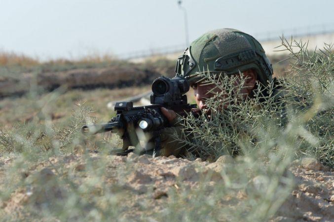 Barış Pınarı Bölgesin'de 3 Terörist Etkisiz Hale Getirildi