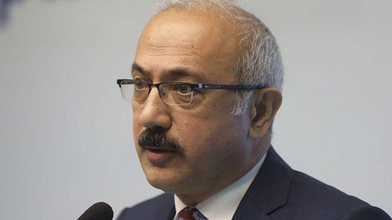 Hazine ve Maliye Bakanı Lütfi Elvan'dan Türkiye Ekonomisi İçin Büyüme Açıklaması