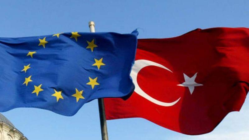 Dışişleri Bakanı Avrupa Birliği'nin Kararlarına Tepki