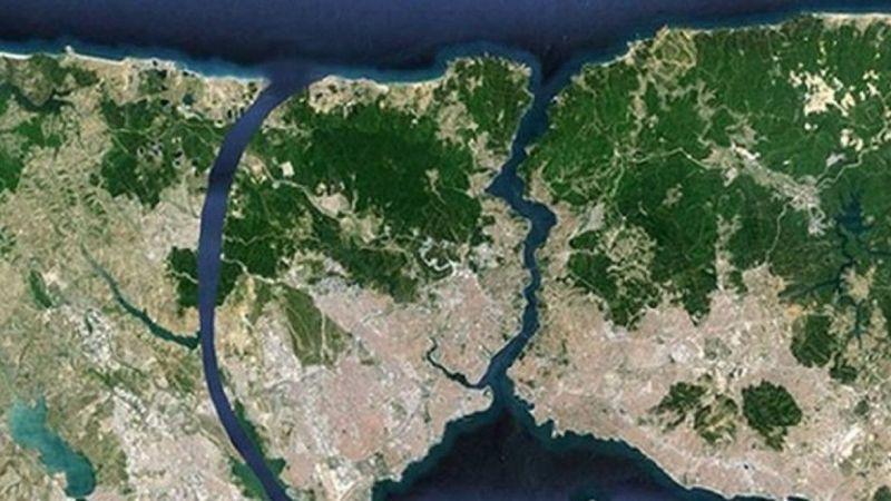 Kanal İstanbul'da ilk temel atılıyor!