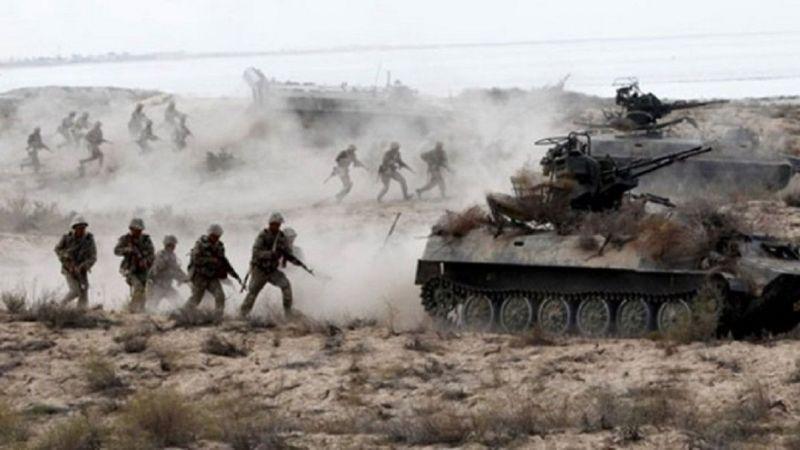 Azerbaycan, Türkiye Ve Pakistan Ortak Askeri Tatbikat