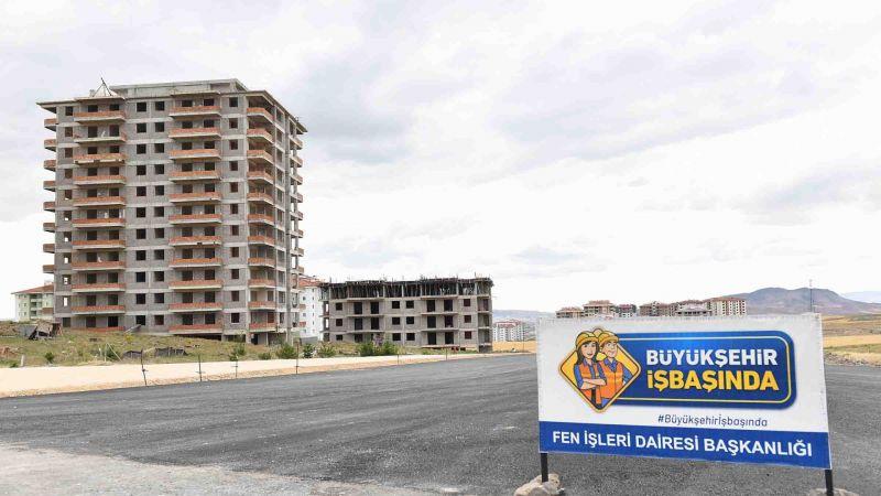 Mansur Vavaş Bir Sözünü Daha Tutuyor: 25 Bin Konutluk Hayalet Mahallede 17 Yıllık Çile Bitiyor