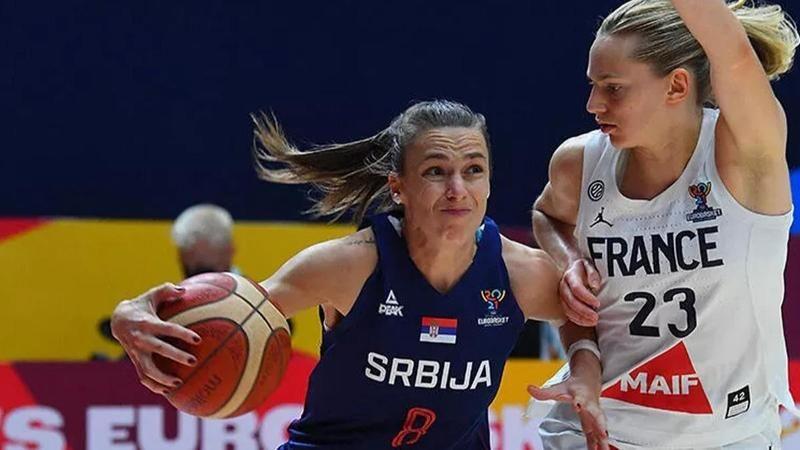 2021 FIBA Kadınlar Avrupa Basketbol Şampiyonu Belli Oldu! Türkiye Madalyayı Kaptı!