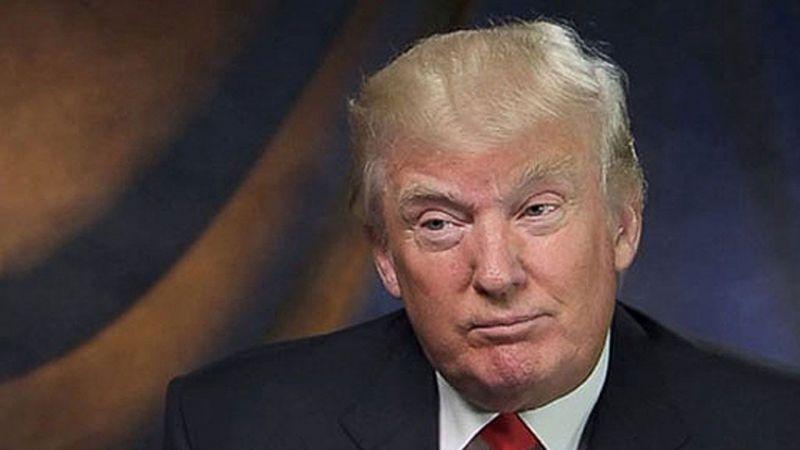 ABD'nin Eski Başkanı Donald Trump'ın Siyaset Hayatı Tehlikede