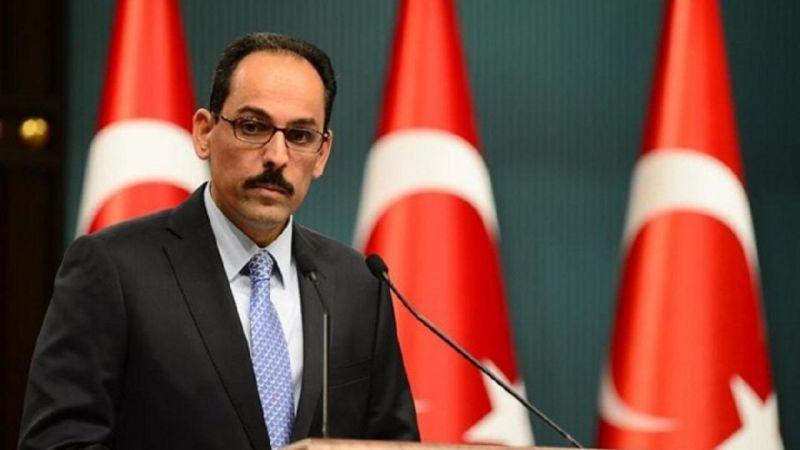 Cumhurbaşkanlığı Sözcüsü İbrahim Kalın'dan Elmalı Davası Takibi