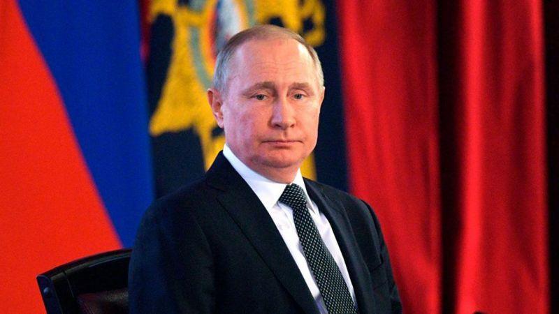 Rusya Devlet Başkanı Vladimir Putin Hangi Aşıyı Olduğunu Açıkladı