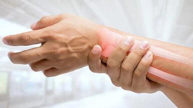Kemik Sağlığını Korumak İçin  K2 Ve D3 Vitamin Desteği Önemli