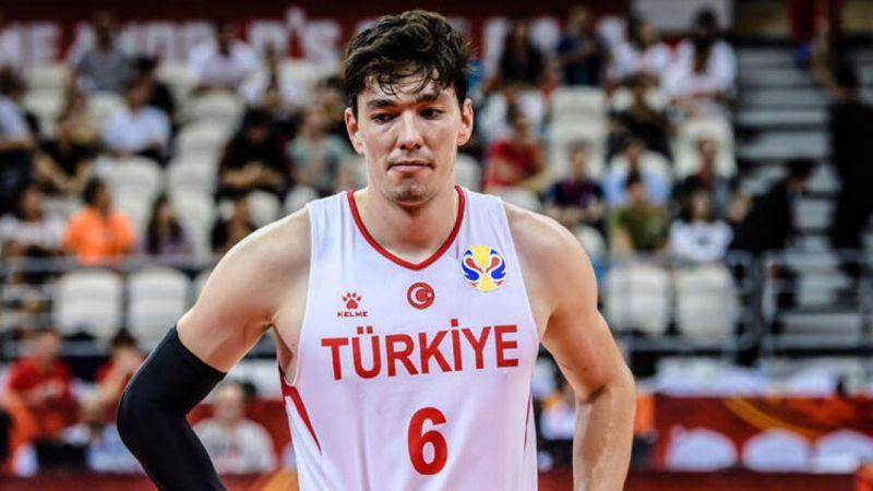 A Milli Basketbol Takımımızın Yıldızı Cedi Osman'dan Sosyal Medya Hamlesi