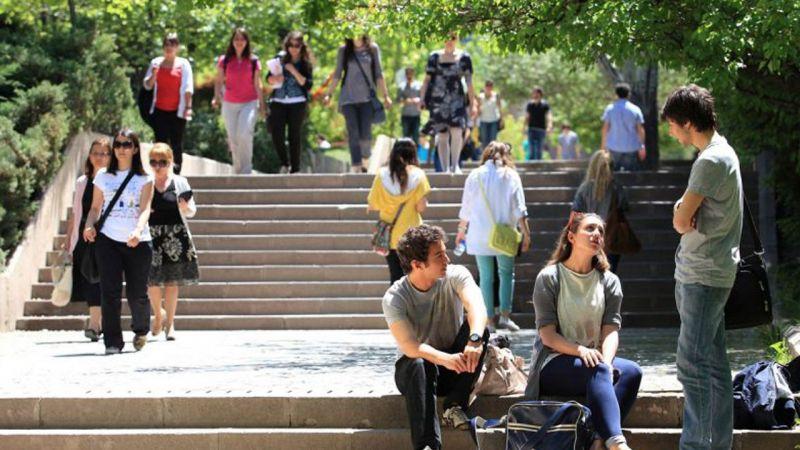 YÖK'ten Üniversitelerde Yaz Okulu Kararı, Önümüzdeki Yıl Yüz Yüze Eğitim Devam Edecek Mi? İşte Detaylar...