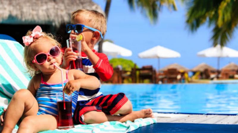 Tatilde Önce Ruhsal İyi Oluş…Çocuklar İçin Verimli Yaz Tatili Nasıl Planlanmalı?