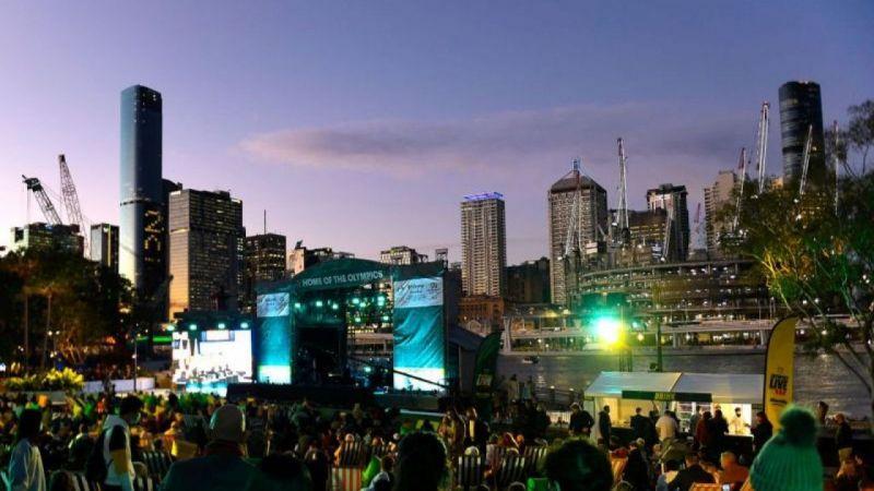 2032 Olimpiyat Oyunları Avustralya Brisbane'da Yapılacak