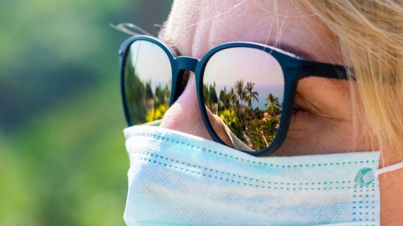 Sıcak Hava COVID-19 Vakalarını Engelliyor Mu? UV Işınları Corona Virüsü Öldürür Mü?