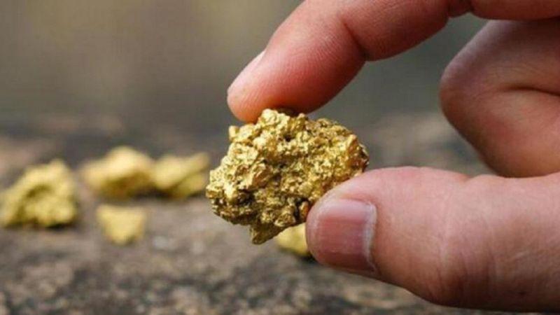 Türkiye'nin Altın' Çağı 292 Ton Altın Keşfedildi, İşte Detaylar...