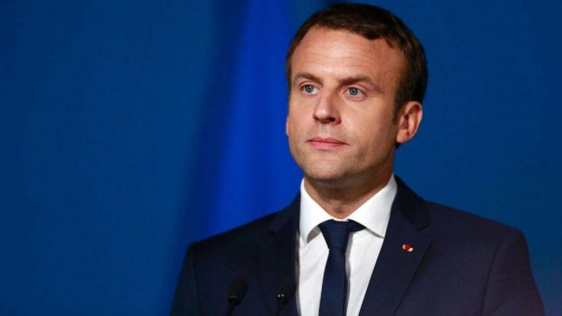 Fransa Cumhurbaşkanı Emmanuel Macron'dan 'Pegasus' Casus Yazılımı Teyakkuzu