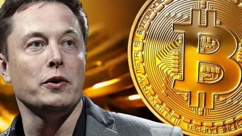 Elon Musk'ın Tesla Açıklaması Bitcoin'i Coşturdu, Akabinde BTC Değeri Hareketlendi
