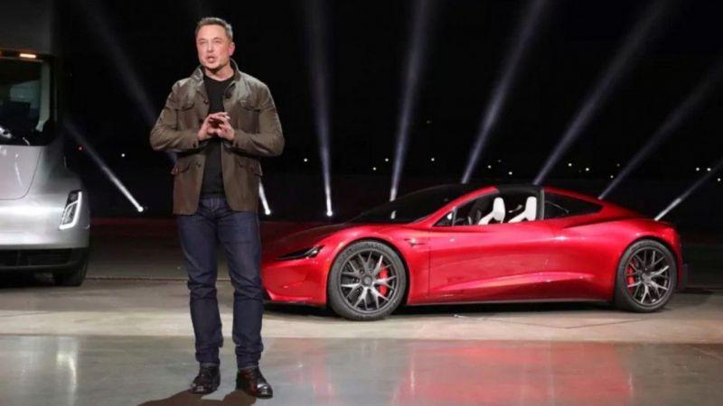 Tesla'nın Fare Sorunu, Tesla Araçlarının Bazı Kısımlarını Fareler Yiyor
