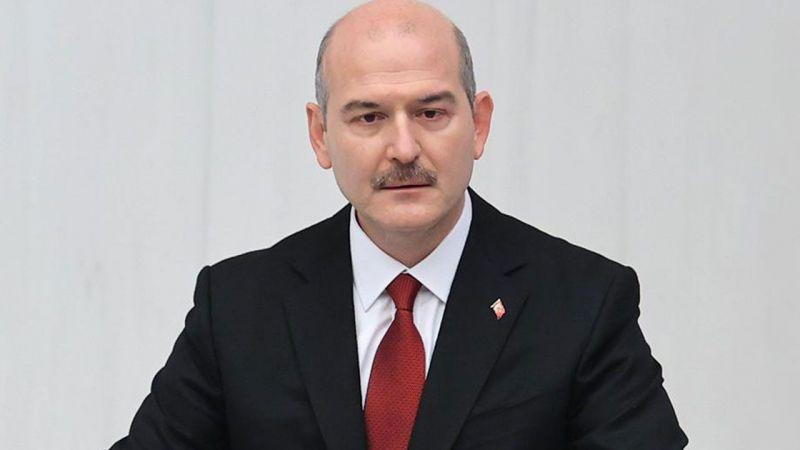 İçişleri Bakanı Süleyman Soylu'dan Sel Felaketi Açıklaması