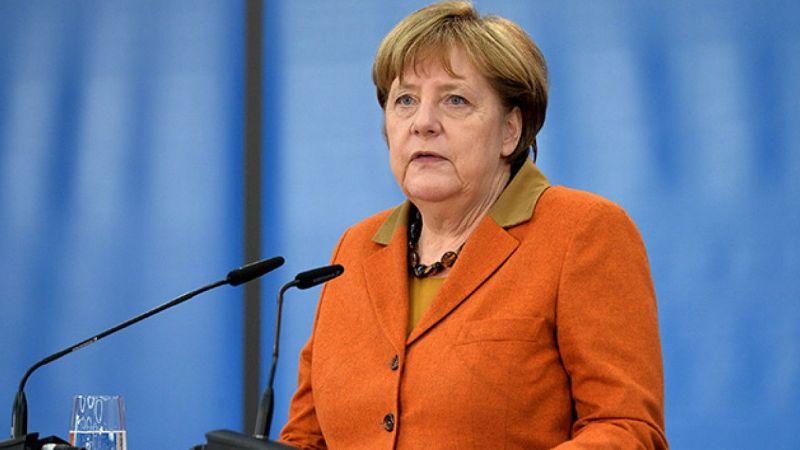 Almanya Başbakanı Angela Merkel'den Türkiye'nin AB Üyeliği Yorumu