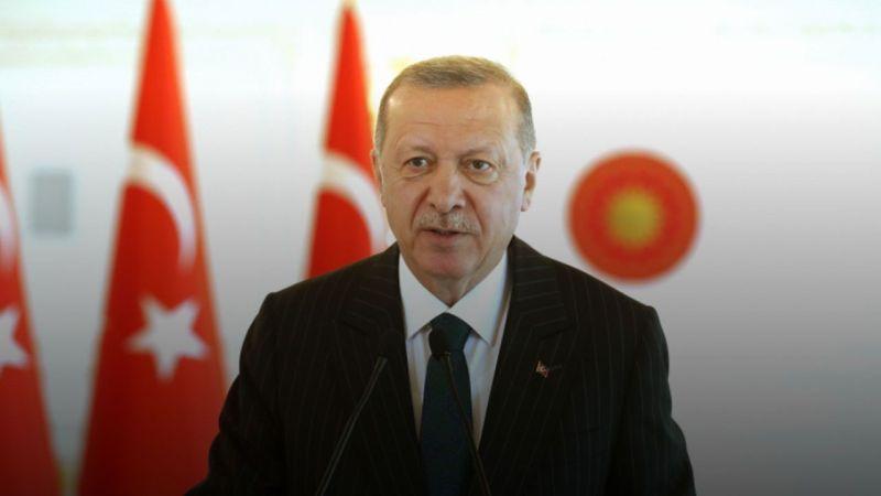 Cumhurbaşkanı Erdoğan'dan Önemli Açıklamalar, İşte O Açıklamalar