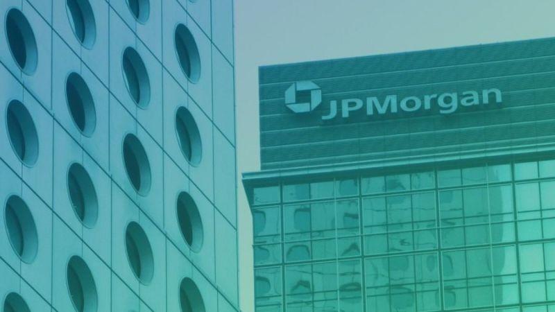 JPMorgan Müşterilerine İyi Haber Geldi! Kripto Fonlarına Yatırım Yapabilecekler!
