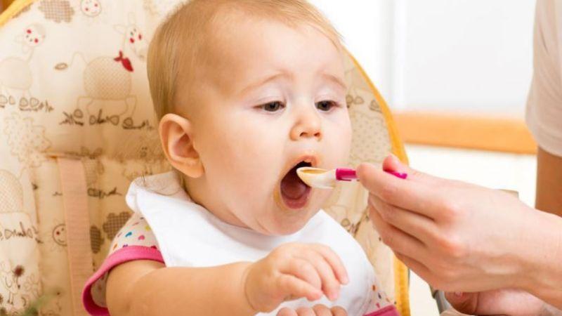 Her 100 Bebekten 6'sında Besin Alerjisi Var, Bebekte Besin Alerjisi Belirtileri Nelerdir?