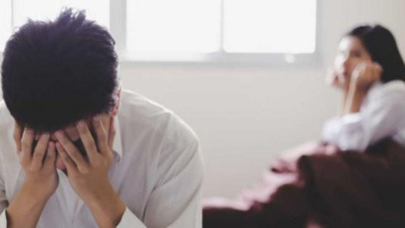 Her 4 Erkekten Biri Erken Boşalma Problemi Yaşıyor! Erken Boşalma Problemi Nasıl Çözülebilir?