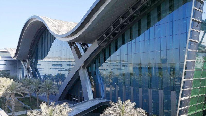 Katar Hamad Uluslararası Havalimanı Güvenliği Türk Firmasından