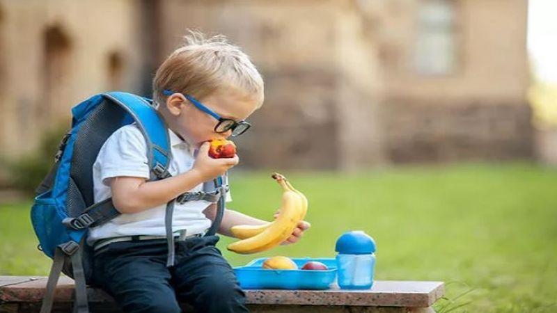 Çocuğumu nasıl sağlıklı beslerim? Çocuklar için beslenme nasıl olmalı? Çocuklarda Sağlıklı Beslenme Önerileri!