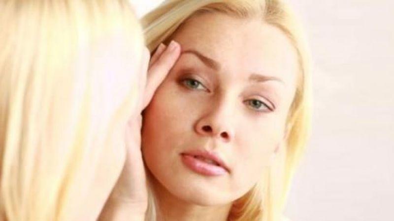 Göz altında morarma neden olur? Göz altı morlukları nasıl geçer? Göz altı morluk ve torbalarına ne iyi gelir?