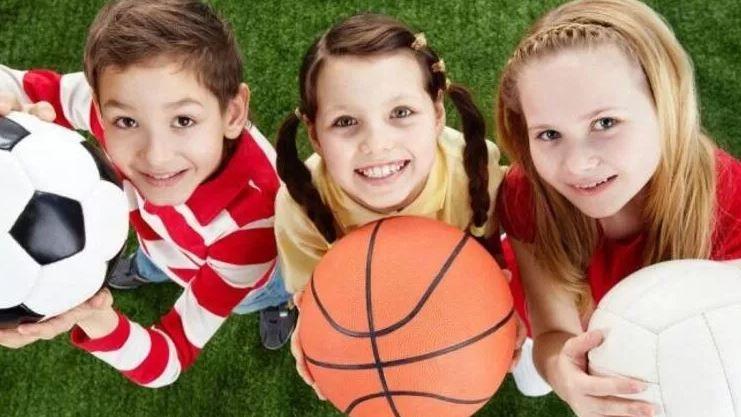 Çocuklar kaç yaşında aktivitelere yönlendirilmeli? Hangi Yaşta Hangi Spor Yapılmalı?