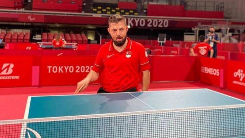 2020 Tokyo Paralimpik Olimpiyatları'ndan İki Madalya Daha!