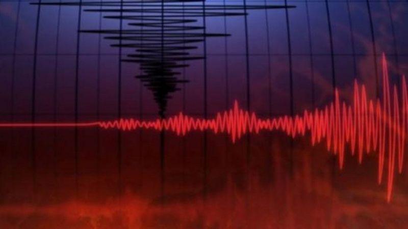 Hakkari Yüksekova'da deprem!