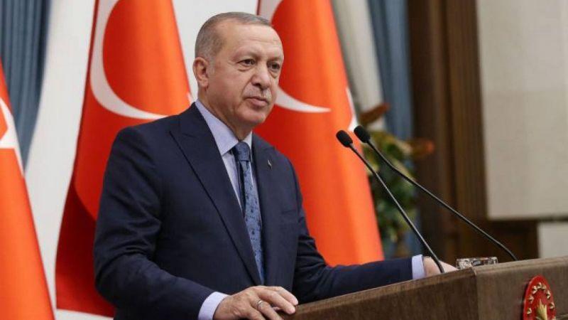 Erdoğan'dan öğretmenlere atama müjdesi