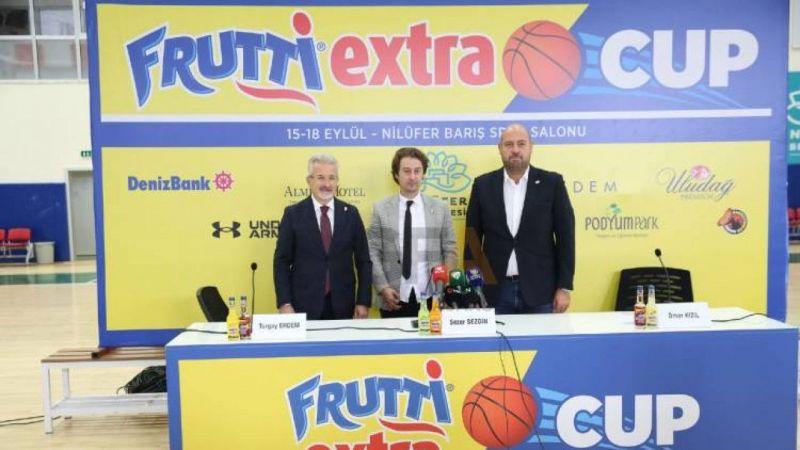 Bursa'da Basketbol Fırtınası! Uluslararası Müsabaka Başlıyor! İşte detaylar...