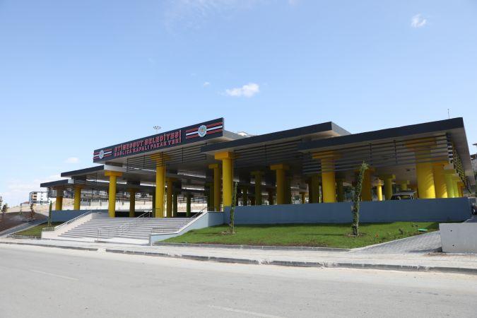 Ankara'da Devlet Bahçeli Eğitim Spor ve Yaşam Merkezi ile Bağlıca Kapalı Pazar yeri hizmete açıldı? Devlet Bahçeli Eğitim Spor ve Yaşam Merkezi Nerede?