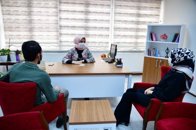 Mamak Belediyesi'nden Aile bütünlüğüne tam destek