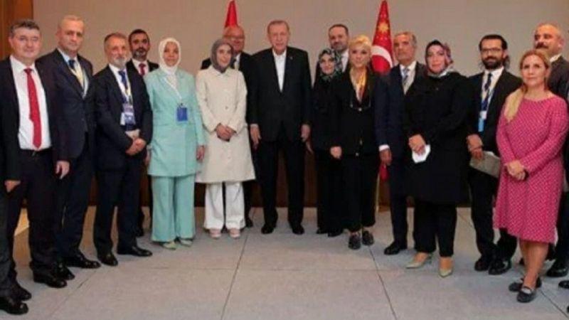 Cumhurbaşkanı Erdoğan'dan ABD'ye tepki!