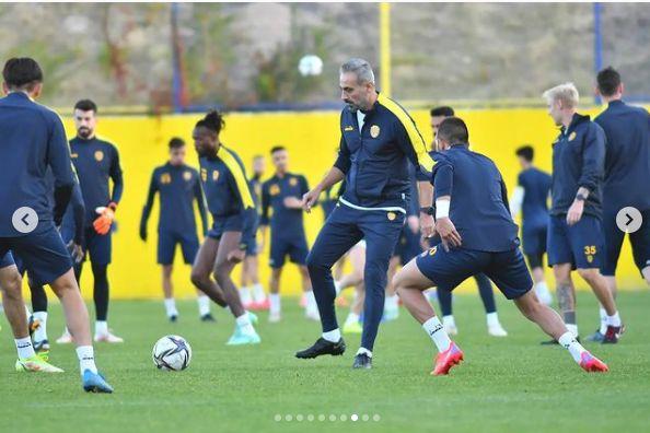 MKE Ankaragücü, Büyükşehir Belediye Erzurumspor maçına hazır