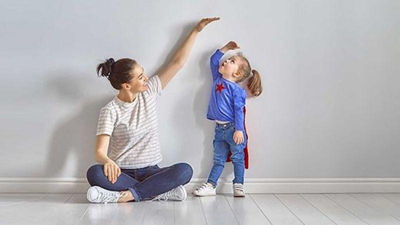 Çocuklarda boy kısalığı hakkında en çok merak edilen 7 soru!
