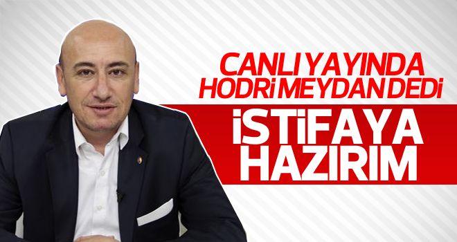 """""""Yolcuların bin 500'ü Aydın'dan değilse istifa ederim"""""""