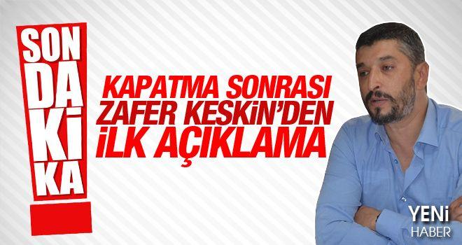 MHP Nazilli ilçe başkanı konuştu