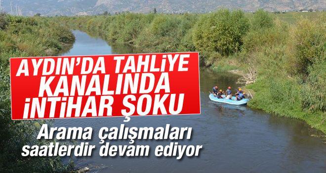 Aydın'da Kayıp Kadını Bulmak İçin Seferberlik