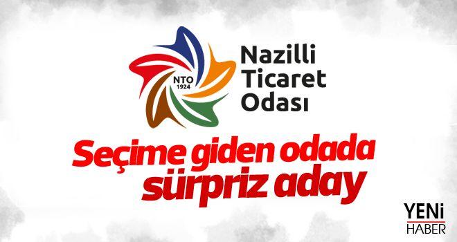 NTO Başkanlığına sürpriz aday!