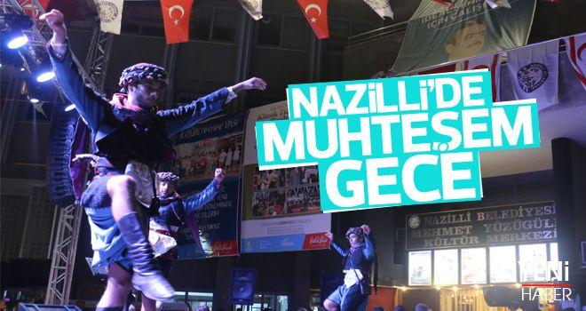 Türk Kültür etkinlikleri coşkuyla kutlandı