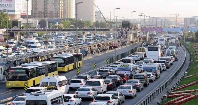 Motorlu Taşıtlar Vergisi'ne yüzde 40 zam! İşte yeni vergi tutarı