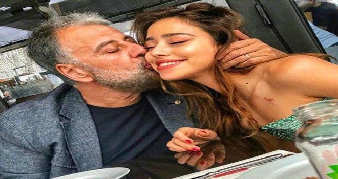 Hamdi Alkan'ın kızı Zeynep Alkan aşkını Instagram'da ilan etti!