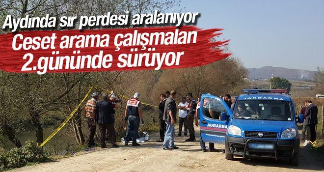 Aydın'da sır cinayet çözülüyor!