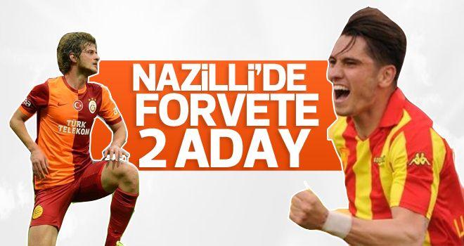 Forvete 2 aday!